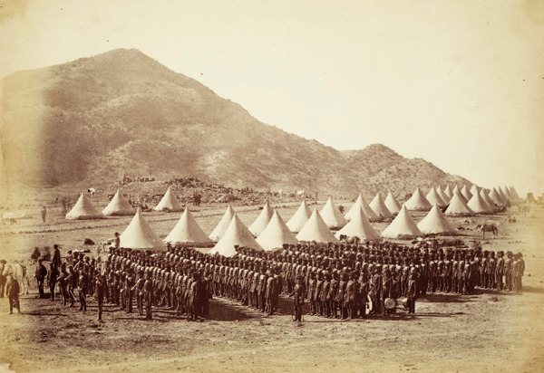 Fotógrafos dos Royal Engineers, regimento indiano, Etiópia, 1868-69_2.jpg