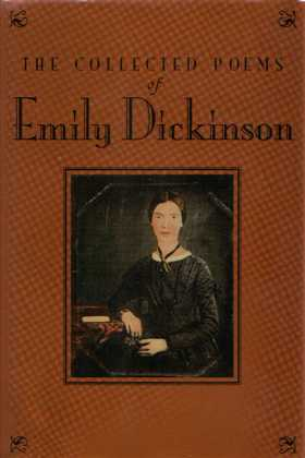 the life and works of emily dickinson Shmoop guide to emily dickinson timeline emily dickinson born emily elizabeth dickinson for the first and only time in her life, dickinson travels outside.