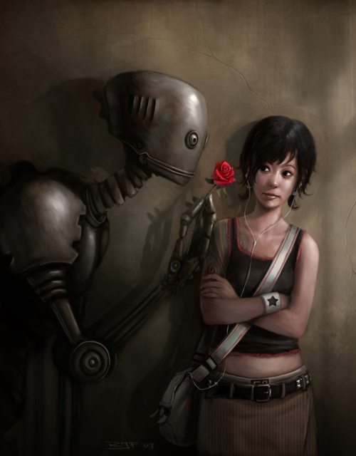 Rudy Faber_Robot in Love.jpg