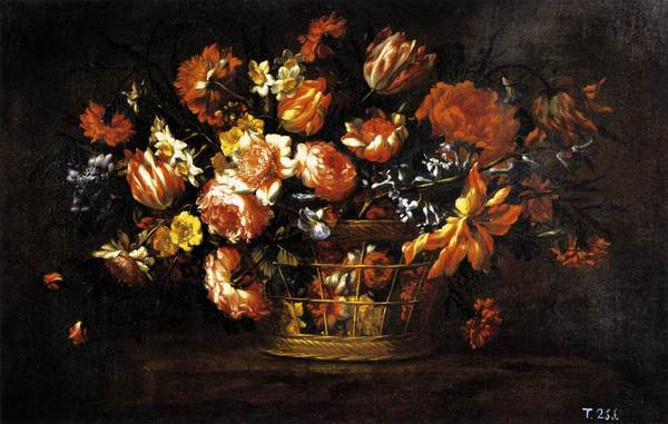 Bartolomé_Pérez_-_Basket_of_Flowers_-_WGA17190.jpg