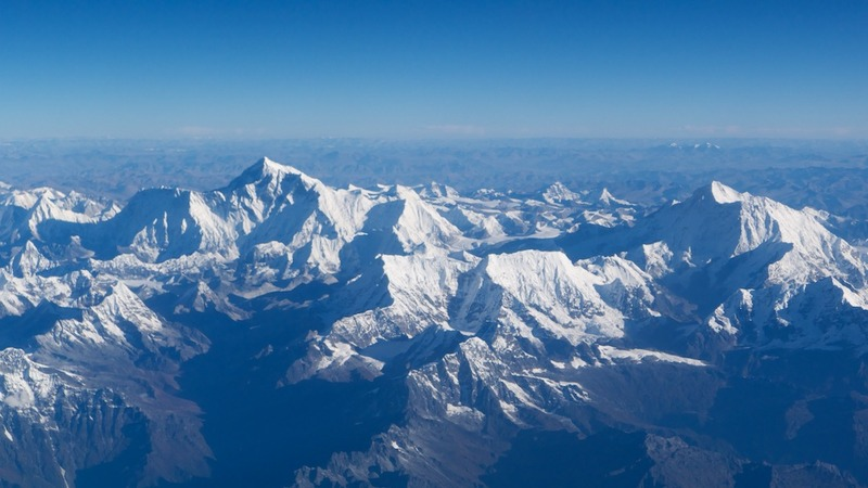 Himalaya -Copyright©2014 Rainer Brockerhoff