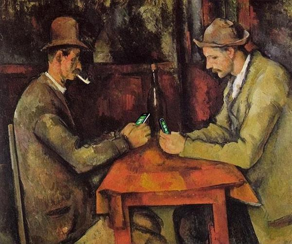 """The Card Players"" by Paul Cézanne.jpg"