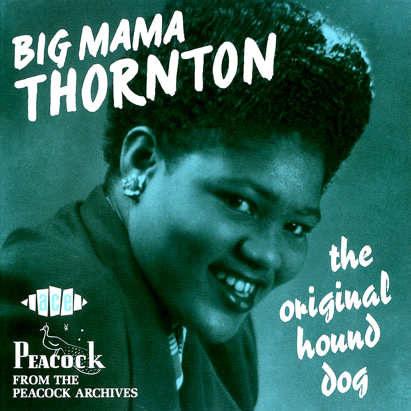 Big Mama Thornton - The Original Hound Dog (1990) f.jpg