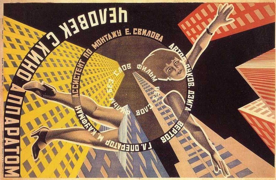 Man with a movie camera cover front russia.jpg