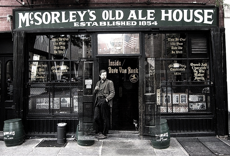 McSorleys_Dave Van Ronk_East Village.jpg