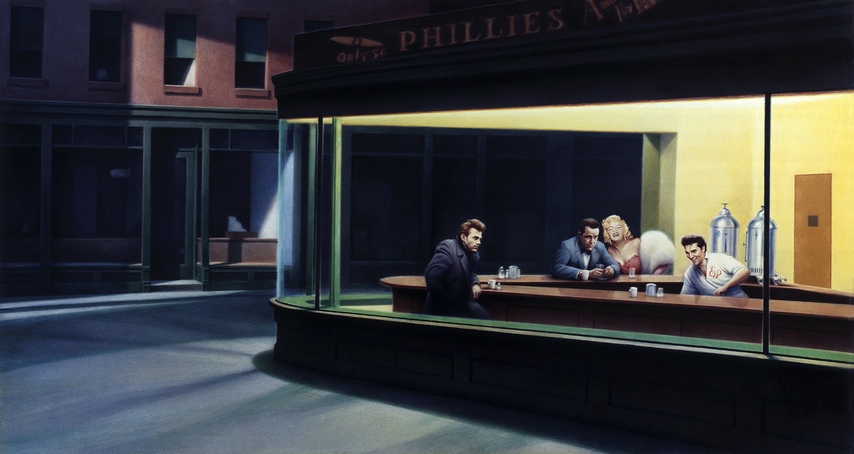Nighthawks - cinema.JPG