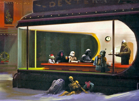 Nighthawks - star wars.jpg
