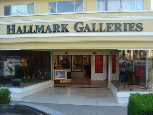 Hallmark Galleries La Jolla San Diego art gallery.jpg