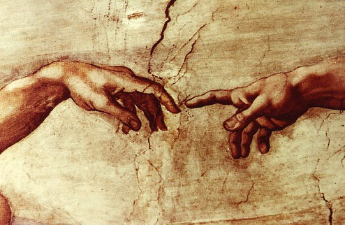 Creation-of-Man-by-Michelangelo-Sistine-Chapel-on-Flickr-Photo-Sharing.jpg