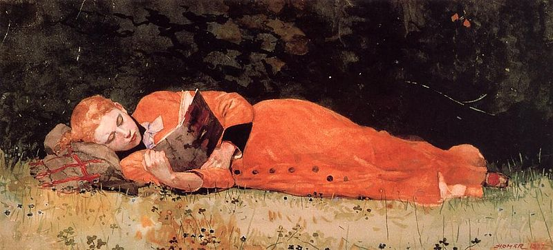 800px-1877-winslow-homer-the-new-novel.jpg