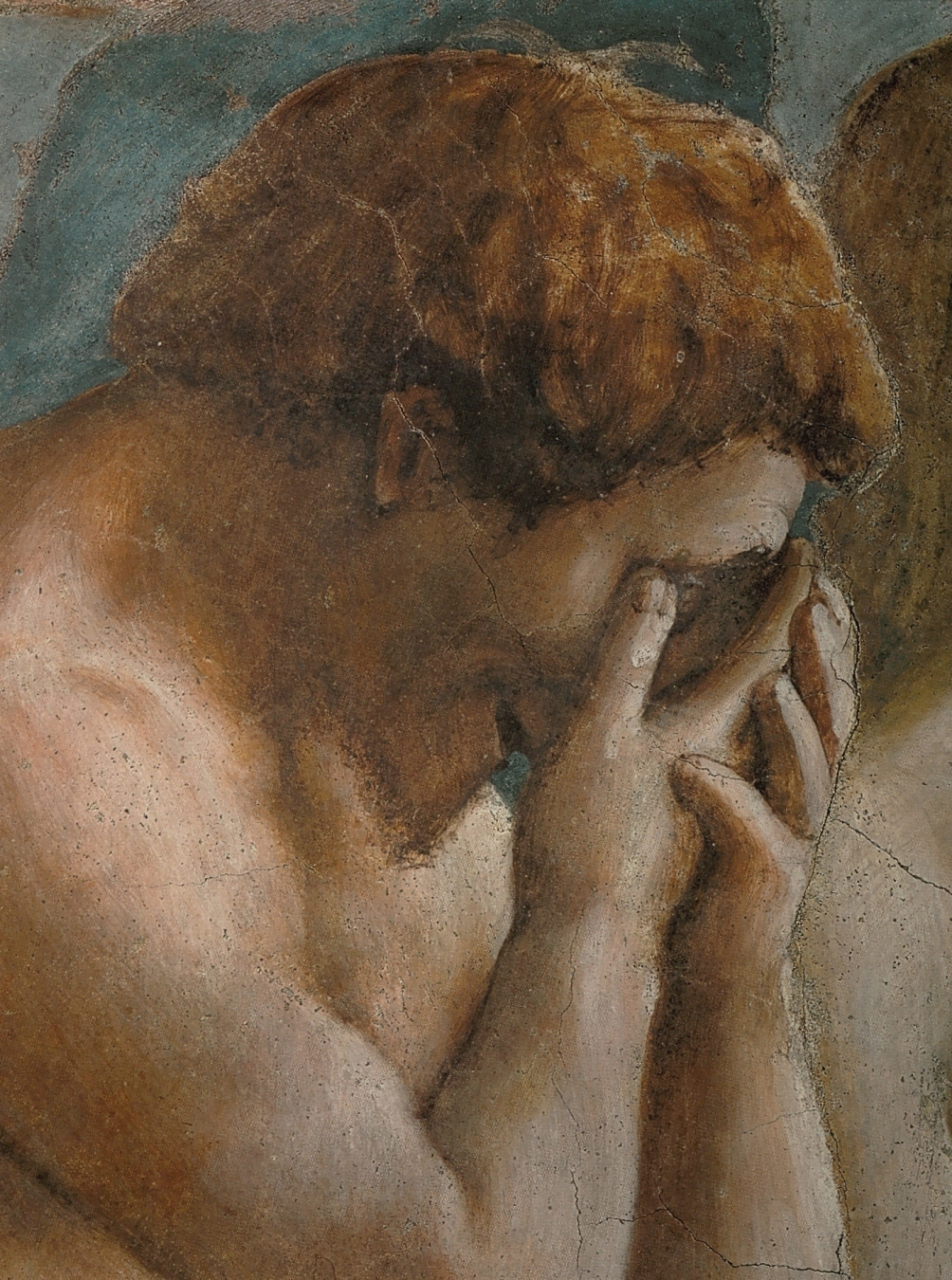 Masaccio._Head_of_Adam._Expulsion_from_the_Garden_of_Eden._Brancacci_Chapel.jpg