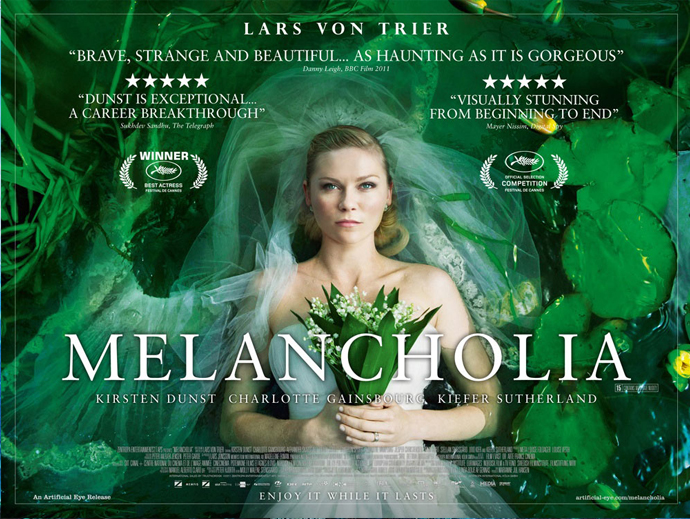 Filmes sobre fim do mundo - Melancolia.jpg