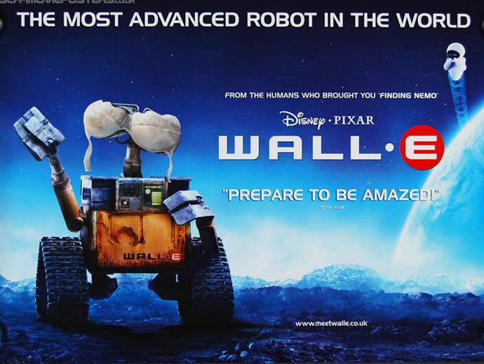 Filmes sobre fim do mundo - Wall e.jpg