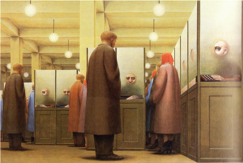 George Tooker Goverment Buareau.jpg