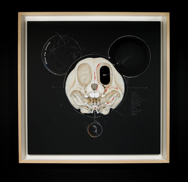 mickey-mouse-cartoon-skeletons-Hyungkoo-Lee.jpg