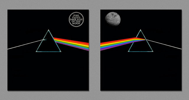 the dark side of the covers