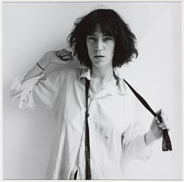 Robert Mapplethorpe - (1975) Patti Smith.jpg
