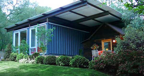 Container houses moradias alternativas - Casas container espana ...