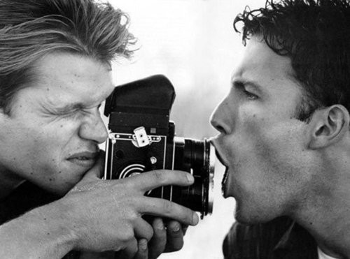 Celebrities with Their Vintage Cameras (23).jpg