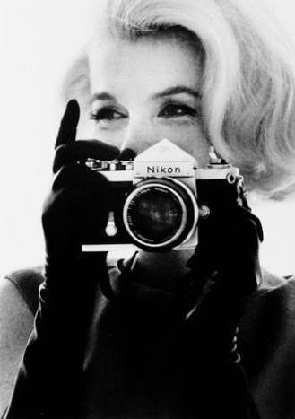 Marilyn Monroe with Nikon Camera by Bert Stern.jpg