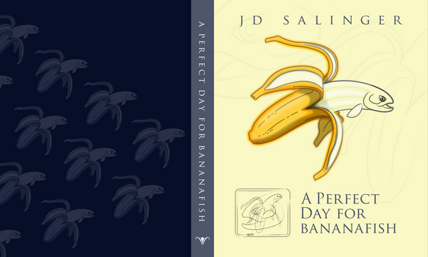 an analysis of the suicide of seymour glass in the novel a perfect day for bananafish by jd salinger