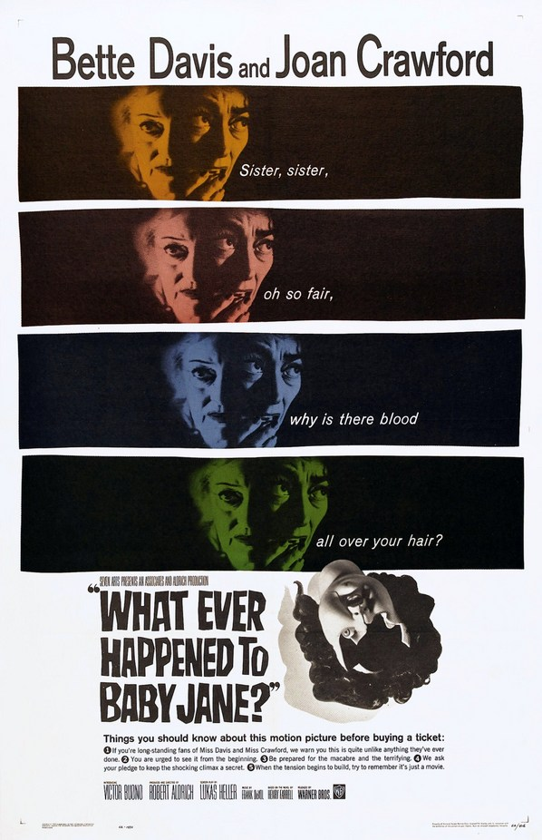 Poster - Whatever Happened to Baby Jane_01.jpg