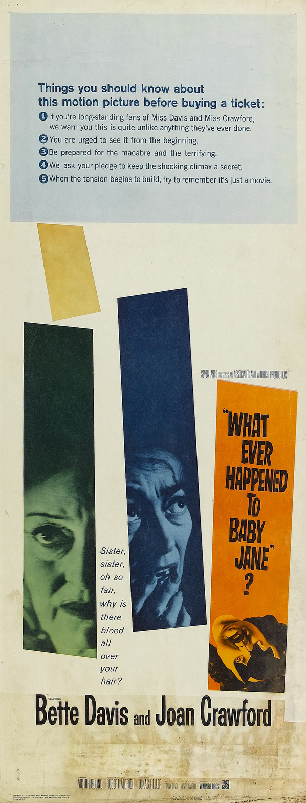 Poster - Whatever Happened to Baby Jane_02.jpg